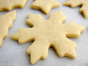 Basic Sugar Cookie Dough 222wm